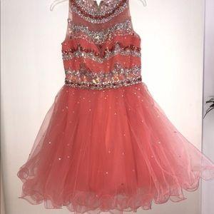 Morilee by Madeline Gardener Dress